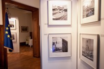 "Exhibition ""The Greek seas"""