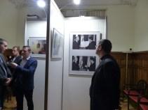 "Exhibition ""Alexander Dubcek - Human face of politics"""