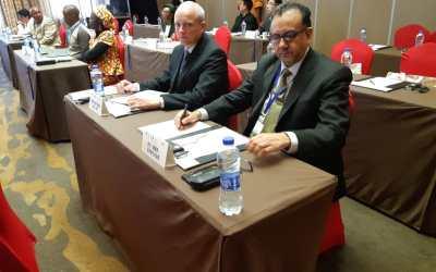 La APEFIC participa en un seminario forestal en China