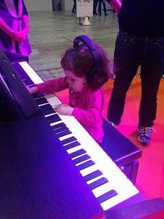 El rincón musical de Anna Laura