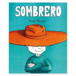 Reseña: «Sombrero»