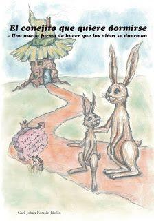 Reseña: «El conejito que quiere dormirse: Una nueva forma de hacer que los niños se duerman»