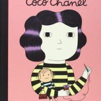 """Reseña: """"Pequeña y grande Coco Chanel"""""""