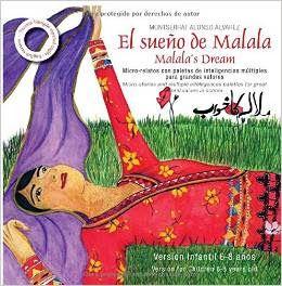 Reseña: «El sueño de Malala»
