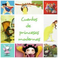 Selección de cuentos de princesas que rompen moldes