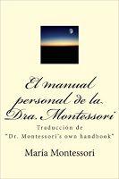 Libros para conocer y aplicar el método Montessori en el hogar