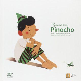 Reseña: «Érase dos veces…Pinocho»