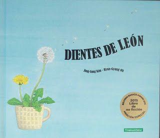 Reseña: «Dientes de león»