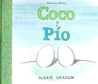 Reseña: «Coco y Pío»
