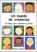 Selección de libros para hablar de religiones a l@s niñ@s
