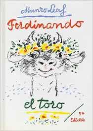 Reseña: «Ferdinando el toro»