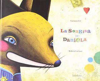 Reseña: «La sonrisa de Daniela»