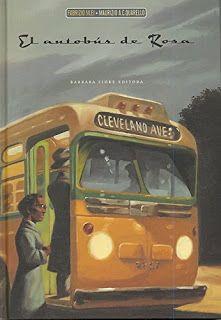 Reseña: «El autobús de Rosa»