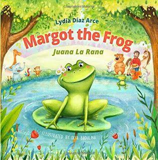 «Margot the Frog. Juana la Rana»