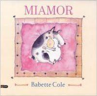 «La princesa Listilla» y otros libros de Babette Cole