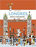 Viajar con niñ@s: recursos para preparar un viaje a Londres