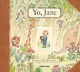 «Yo, Jane»