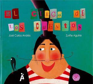 Reseña: «El circo de los cuentos»