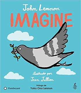 Reseña: «Imagine»
