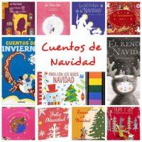Selección de libros infantiles de Navidad