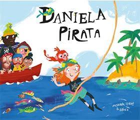 Reseña: «Daniela pirata»