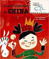 Selección de cuentos sobre Asia