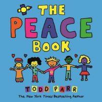 Selección de cuentos que hablan de paz