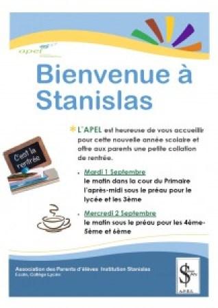 Affichette CAFE