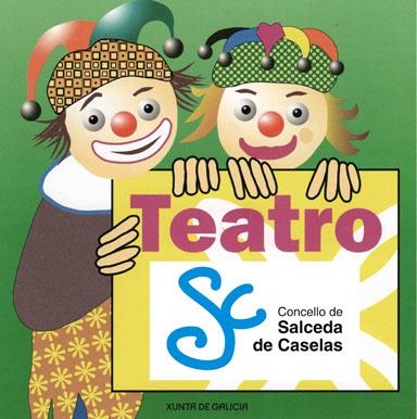 CARTEL  TEATRO 2009