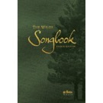 Wilds Songbook 8th ed