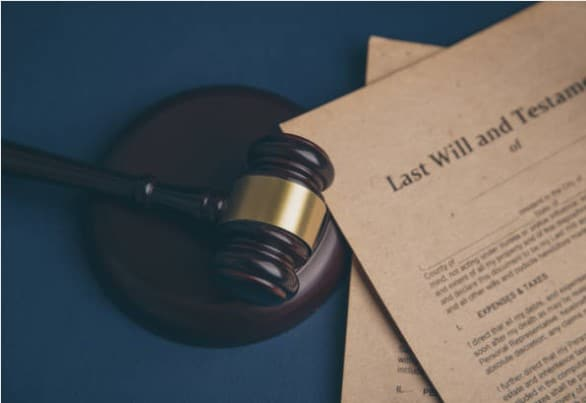 what if the executor does not probate the will
