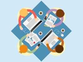 Matrix Organizational Structure