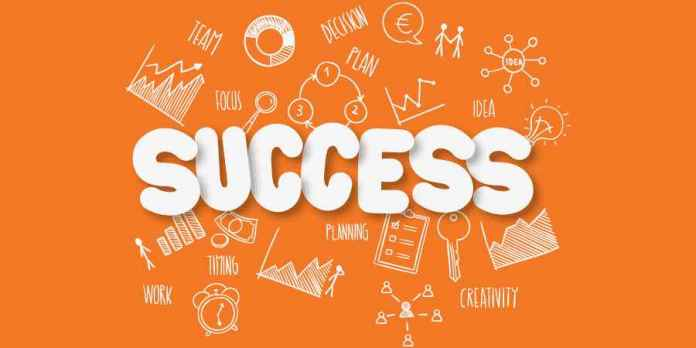 defining project success