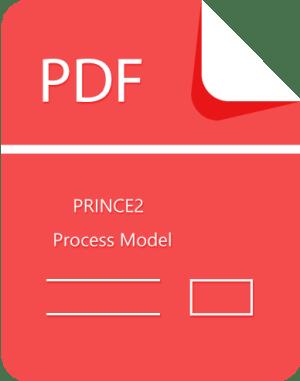 PRINCE2 Process Model pdf