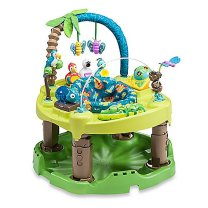 Evenflo® ExerSaucer® Triple Fun™ Life in the Amazon Activity Learning Center