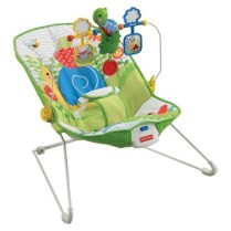 Fisher-Price Sunny Snail Bouncer