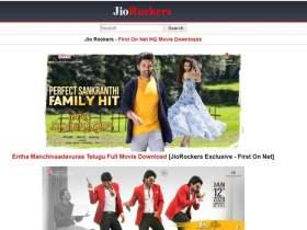 Jiorockers HD 2020 free download latest south indian movies tamil Telugu
