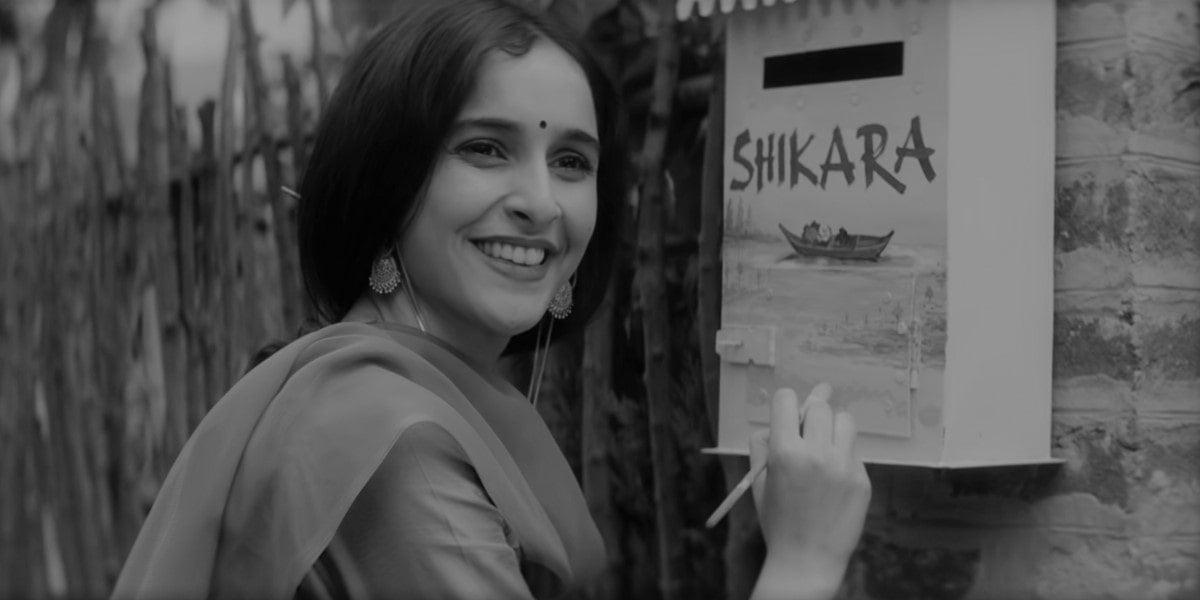Shikara Full movie review