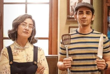 Maska Movie Review A Beautiful Conflict Among Mother & Son