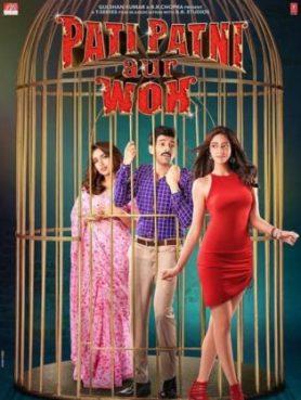 Pati Patni Aur Woh Download Free (Bollywood 2019 Full Movie)