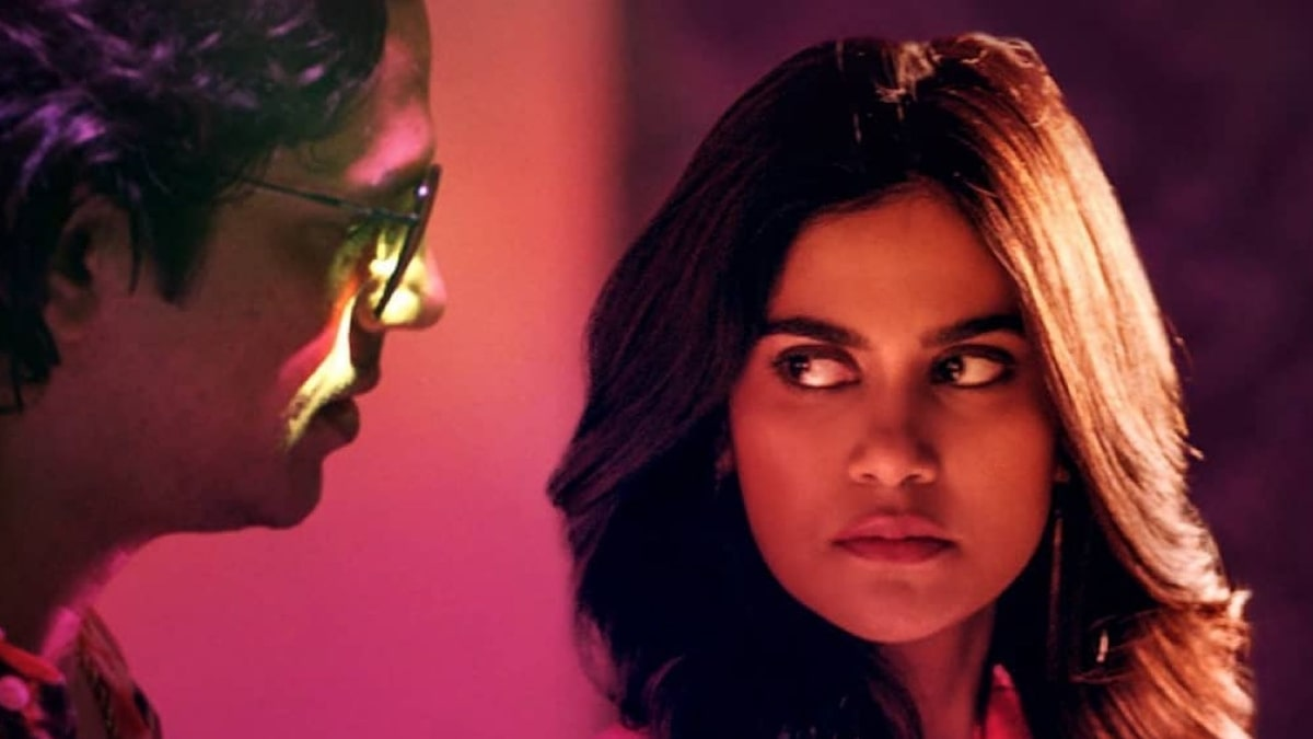 She Series Review Erotic Thrills And Suspense Packed In The Seven Episodes, Imtiaz Ali Proves His Debut Web-Series To Be Super-Fine For An OTT Platform