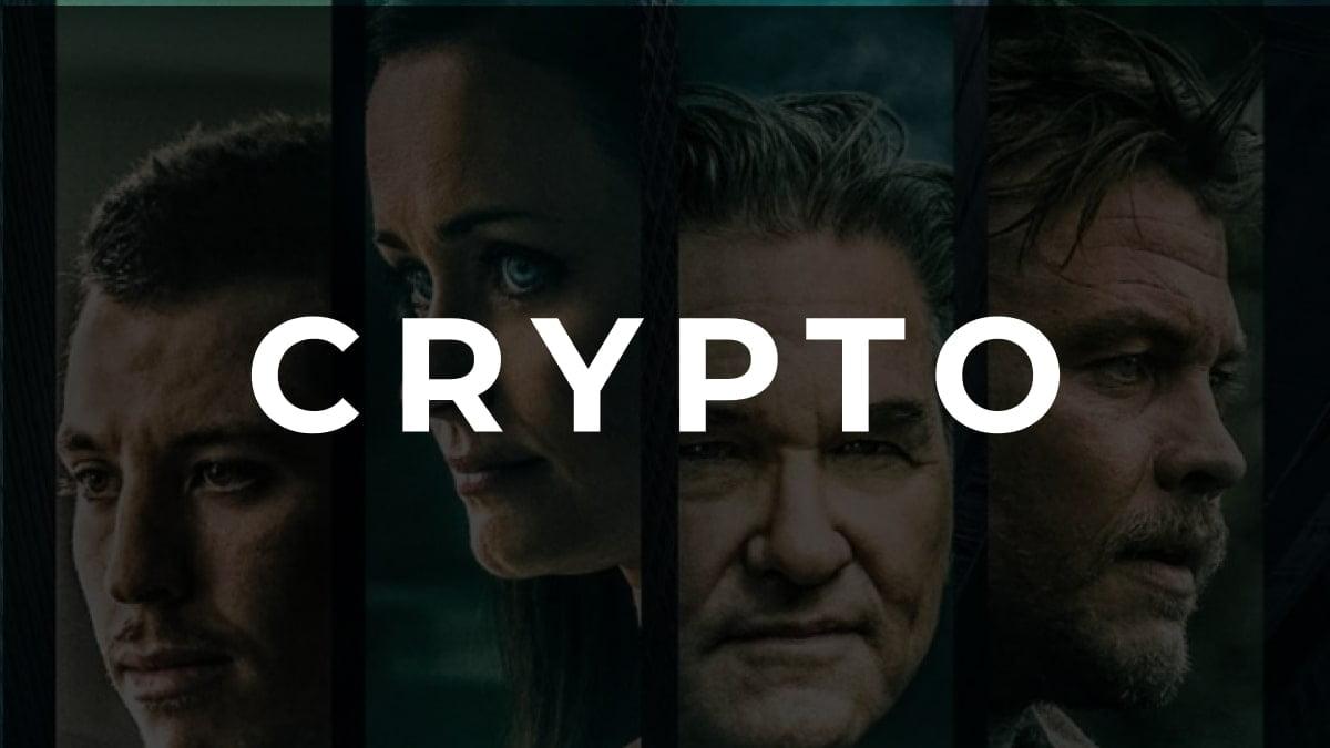 Crpto Movie Review