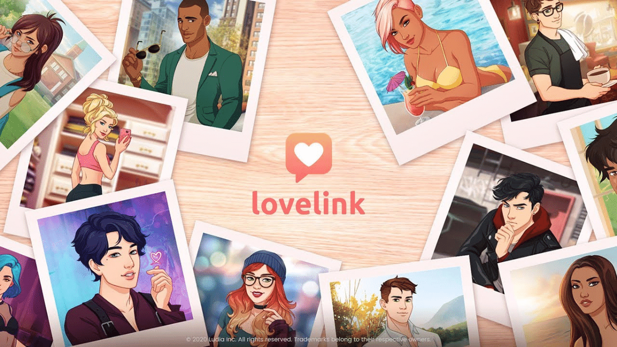 Lovelink Mod Apk Download Free