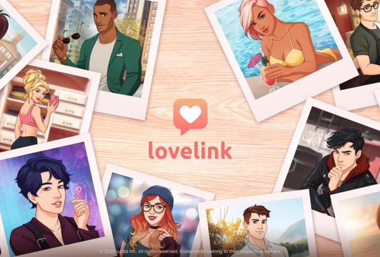 Lovelink Mod Apk Download Free
