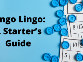 Bingo Lingo A Starters Guide