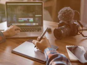 How To Write A Script For A Short Video