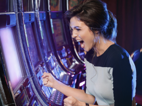 Top Slot Games To Try Online And Win