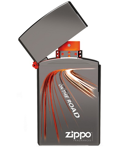 عطر زيبو أون ذا روود Zippo On The Road
