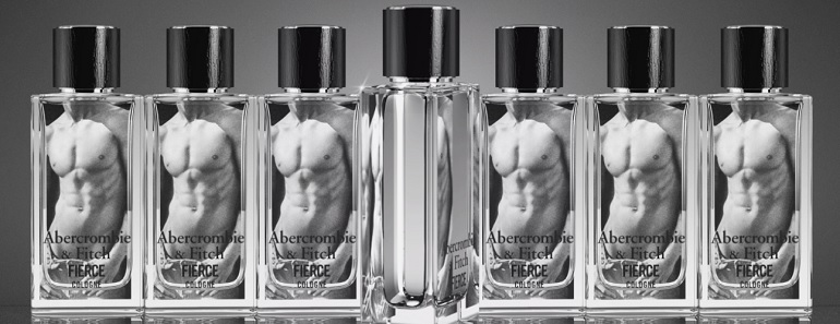 Fierce Abercrombie Fitch