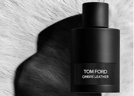 عطر أومبرى ليذر توم فورد Ombre Leather Tom Ford